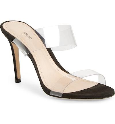 PVC Sandal
