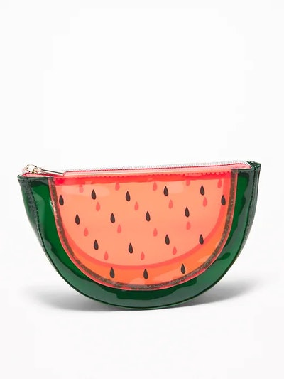 Watermelon Cosmetics Case