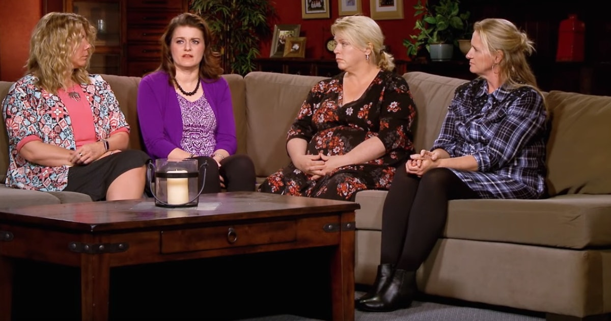 When Will The 'Sister Wives' Return? Season 13 Left Fans With So Many Questions
