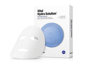 Dr. Jart Vital Hydra Solution Deep Hydration Mask