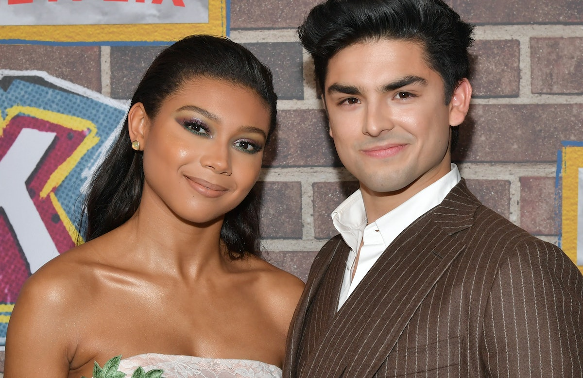 Will There Be An 'On My Block' Season 3? Here Are Sierra Capri's Hopes For The Future – EXCLUSIVE