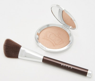 BECCA Shimmering Skin Perfector Pressed UK Special Editrion