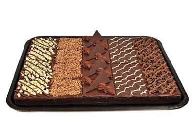 Member's Mark Gourmet Brownie Platter (20 ct.)