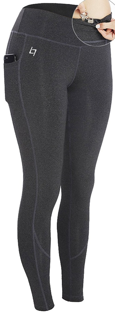 FITTIN Workout Leggings With Pocket (S-XL)