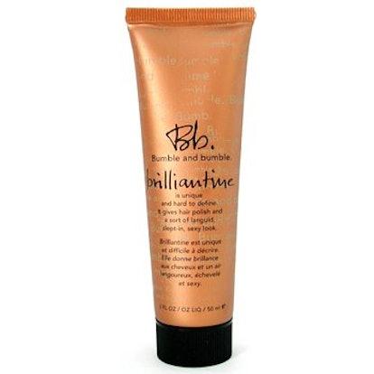 Brilliantine Styling Cream