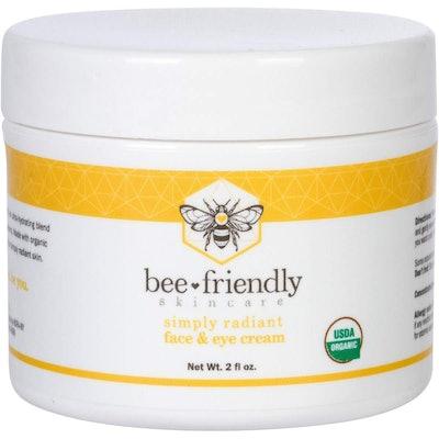 Bee Friendly Face & Eye Cream