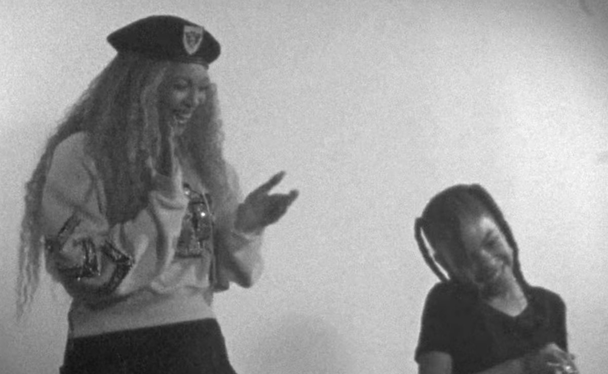 Beyonce's Nickname For Blue Ivy Carter That She Revealed In 'Homecoming' Is So Cute & So Creative
