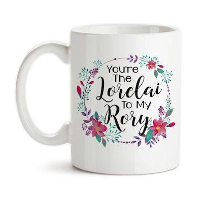 'Gilmore Girls' Coffee Mug