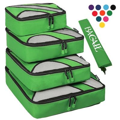 Bagail Packing Cubes (4 Cubes)