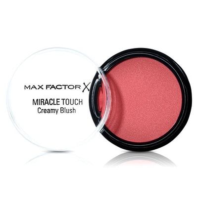 Max Factor Miracle Touch Creamy Blusher Soft Copper