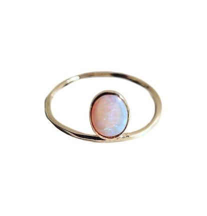 Riley Opal Ring