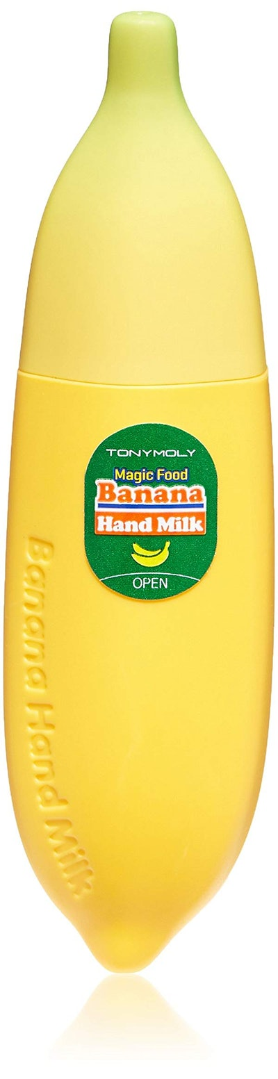 TONYMOLY Magic Food Banana Milk