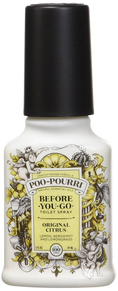 Poo-Pouri Before You Go Toilet Spray
