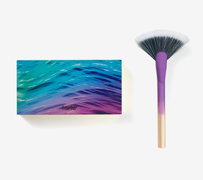 Tarte Rainforest Of The Sea Lighting Palette With Brush