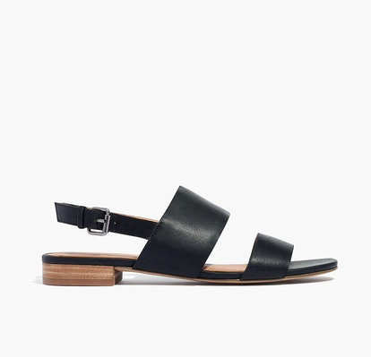 The Elena Slingback Sandal