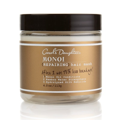 Carol's Daughter Monoi Oil Reparing Hair Mask