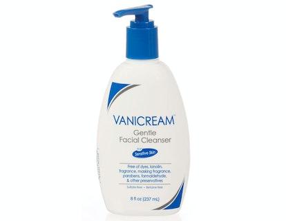 Vanicream Gentle Facial Cleanser, 8 Fl. Oz.