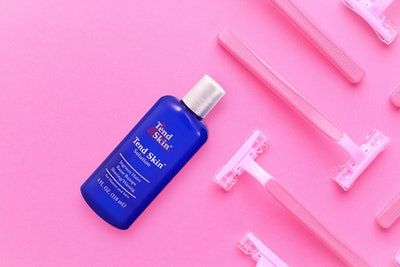 Tend Skin Ingrown Hair Solution