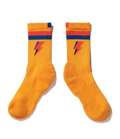 The Bolt Sock