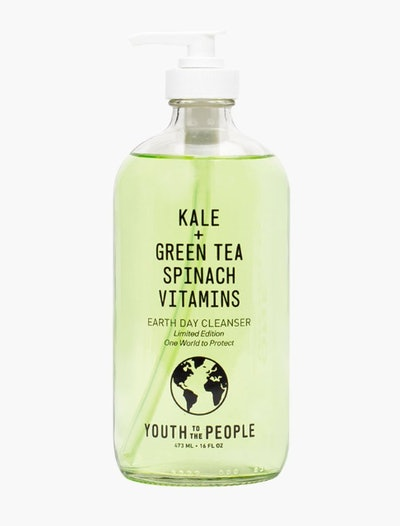 Superfood Cleanser Earth Day Edition