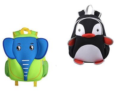 YISIBO Waterproof Kids Backpack