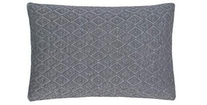 Brooklyn Bedding Premium Shredded Foam Pillow