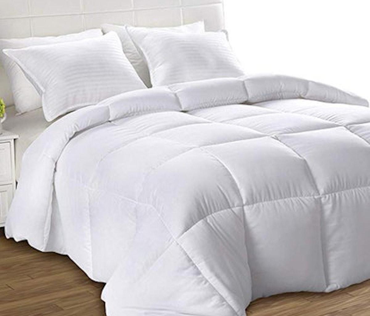 Utopia Bedding All Season Comforter