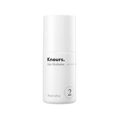 Knours. Skin Meditation Gel Cream