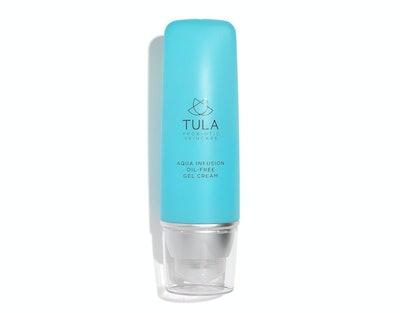 TULA Probiotic Skin Care Aqua Infusion Oil-Free Gel Cream