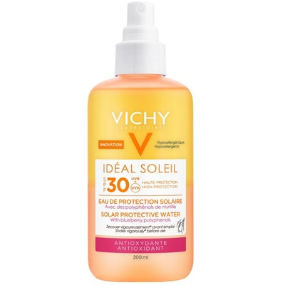 Vichy Ideal Soleil Solar Protective Water With Antioxidant