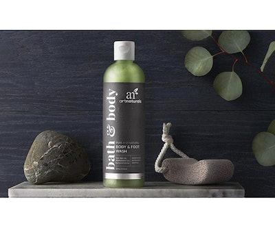 ArtNaturals Essential Body And Foot Wash