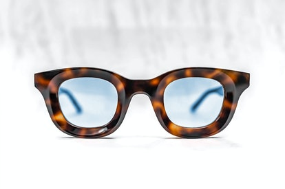 "Rhude x Thierry Lasry ""RHODEO"" 610 Blue"