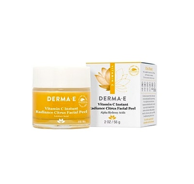 DermaE Vitamin C Facial Peel
