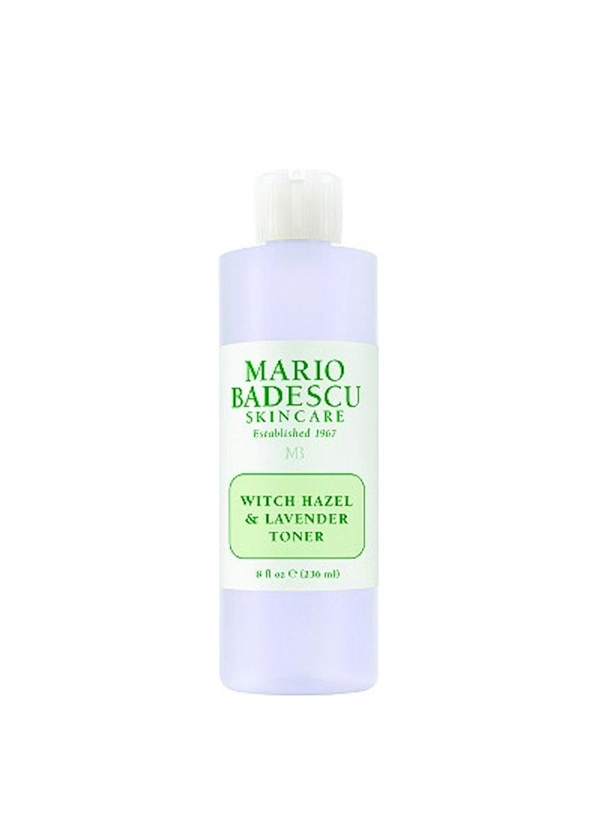 Mario Badescu Witch Hazel & Lavender Toner