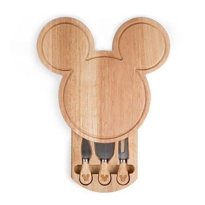 Mickey Mouse Cheeseboard