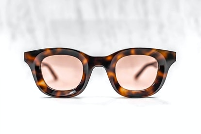 "Rhude x Thierry Lasry ""RHODEO"" 610 Pink"