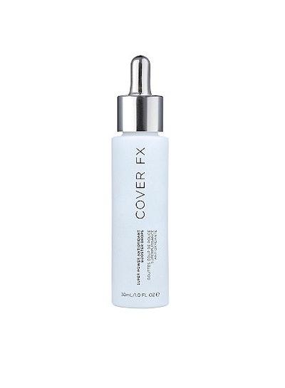 Cover FX Super Power Antioxidant Booster Drops