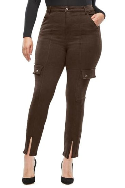 Good Legs Cargo Jeans