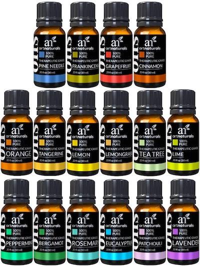 ArtNaturals Essential Oils Set Of 16