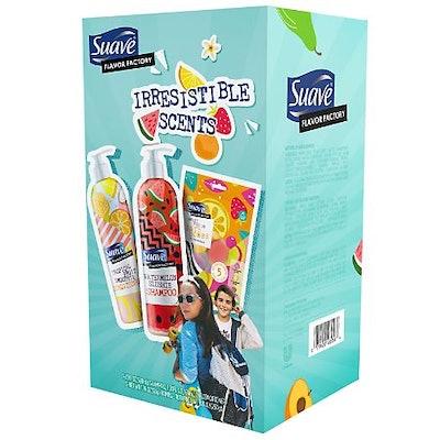Suave Flavor Factory Box