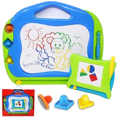 JOYIN 2 Magnetic Drawing Boards