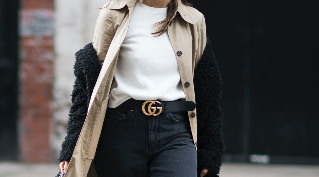 27b653c3181 How Gucci s Iconic Logo Belt Has Become A Staple In Every Woman s Closet