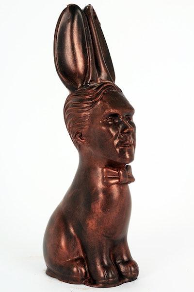 Dark Chocolate Cumberbunny