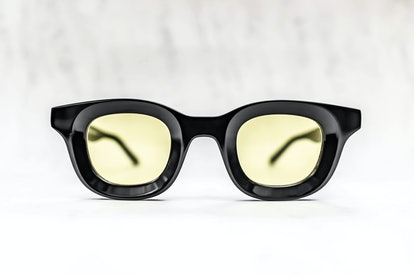 "Rhude x Thierry Lasry ""RHODEO"" 101 Yellow"