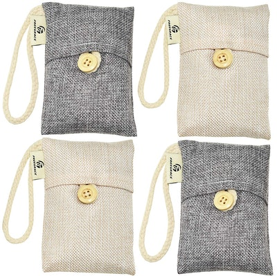 Freegrace Air Purifying Bags