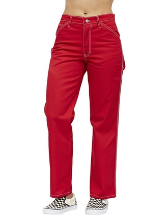 Relaxed Fit Carpenter Pant