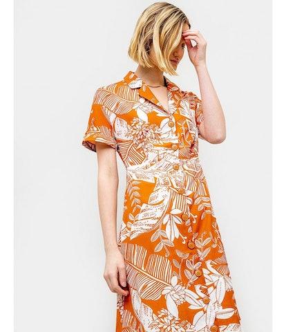 Waimea Dress