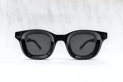 "Rhude x Thierry Lasry ""RHODEO"" 101 Grey"