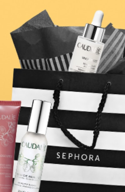Beauty Insider Sweepstakes