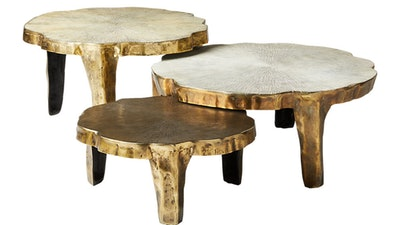 Lilly 3-Piece Nesting Table Set